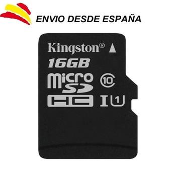 Kingston SDHC 16 GB Class 10 microsd 16 gb micro sd memory cards. Micro memory card. Sd card. Sd card