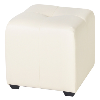 pouf DreamBag armchair soft chair pouf eco-leather in the hallway small chair solid color pouf color ottoman pouf for adults pouf for children single pouf classic design kipr ivory charcoal fabric artisan cube pouf
