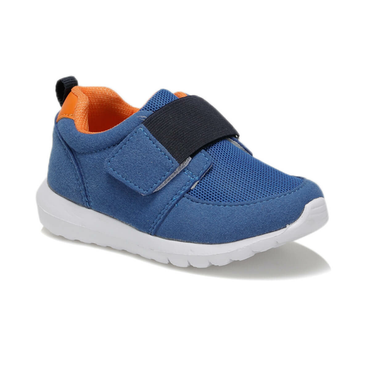 FLO LAKE Blue Male Child Sneaker Shoes I-Cool