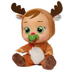 Huilen baby IMC Speelgoed Cry Baby Ruthy