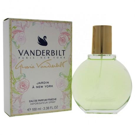 VANDERBILT GARDEN EDP 100ML NEW YORK