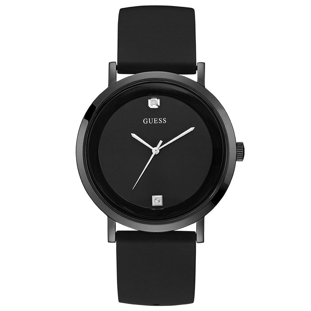 Reloj de pulsera Original GUESS Unisex para mujer/hombre, relojes de lujo de primera marca de negocios, moda Casual, relojes impermeables Reloj de cuarzo deportivo de moda para hombre 2020 Relojes, Relojes de lujo para negocios a prueba de agua