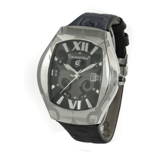 Unisex Watch Chronotech CT7693L 01 (39 mm) Women's Watches     - title=