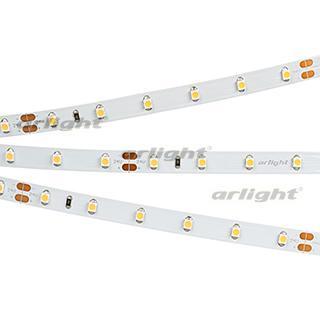 021412 Tape RT 2-5000 24 V Day5000 (3528, 300 LED, Cri98) Arlight Coil 5m