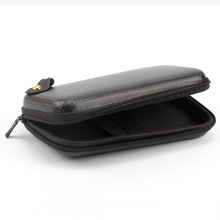 Lovekeke Dual Zipper Case Vape DIY Tool Bags for E Cigarette Mod PRM40 80 vinci x RDA RBA Tank Coil jig Pliers Accessories e cigarette vape support 18650 battery not included electronic cigarette box mod e cigarettes fit atlantis tank vs sucks cf mo