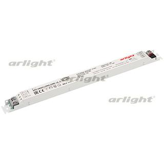020869 Power Supply Arv-24025-long (24W, 1A, 0-10V, PFC) Arlight 1-piece