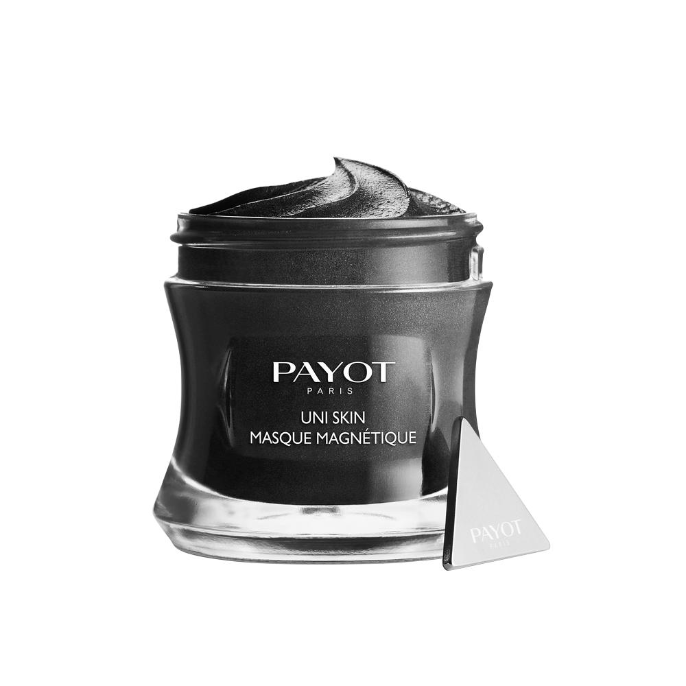 Payot Uni Skin Magnetic Mask For Correction Of Uneven Skin Tone 50 Ml