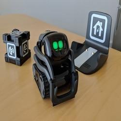 Robot Anki vecteur