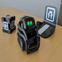 Robot Anki vetor