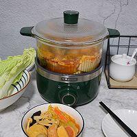 #新春美味菜肴#懒人番茄火锅的做法图解6