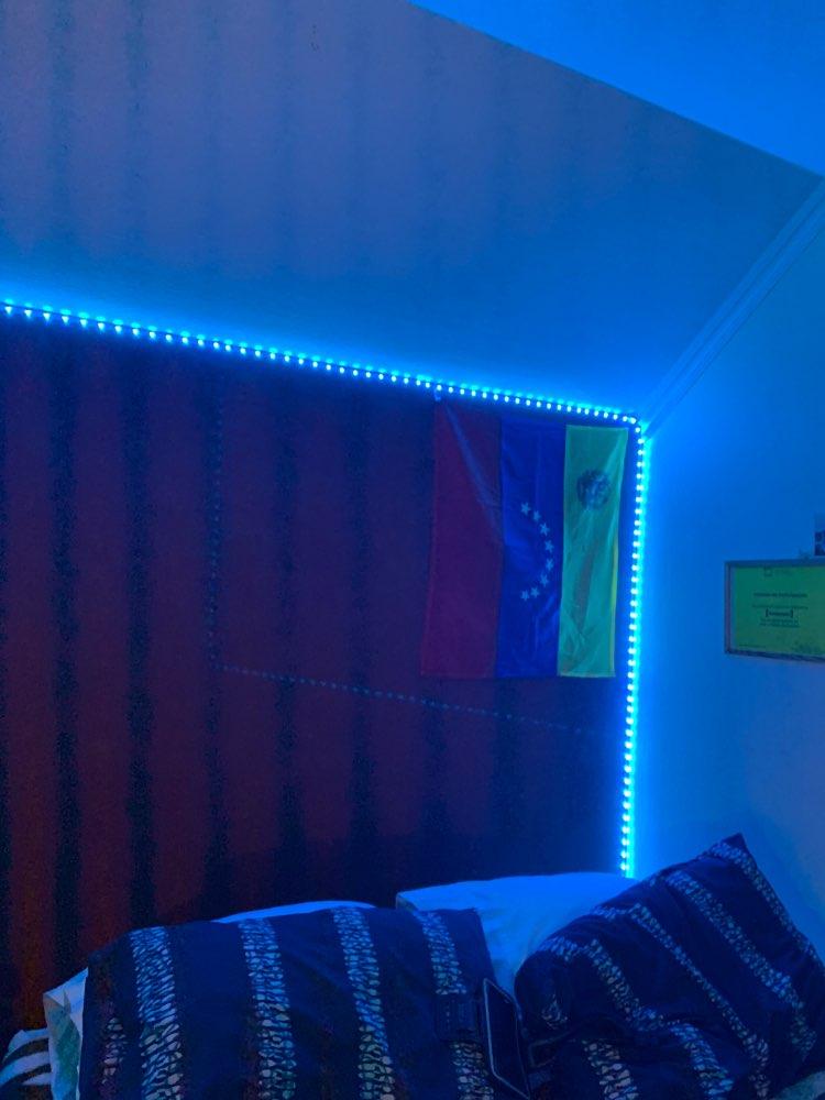 Tiras de LED Controlador Lâmpada Adaptador