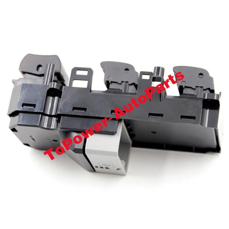 Power Master Window Switch 35750-TB0-H01 Driver Side for 2008-2012 Hondaa Accord EX-L EX LX HFP Sedan 35750TB0H01 35750-TC0-P02