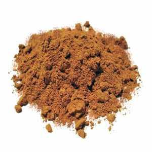 Ground cinnamon Ceylan