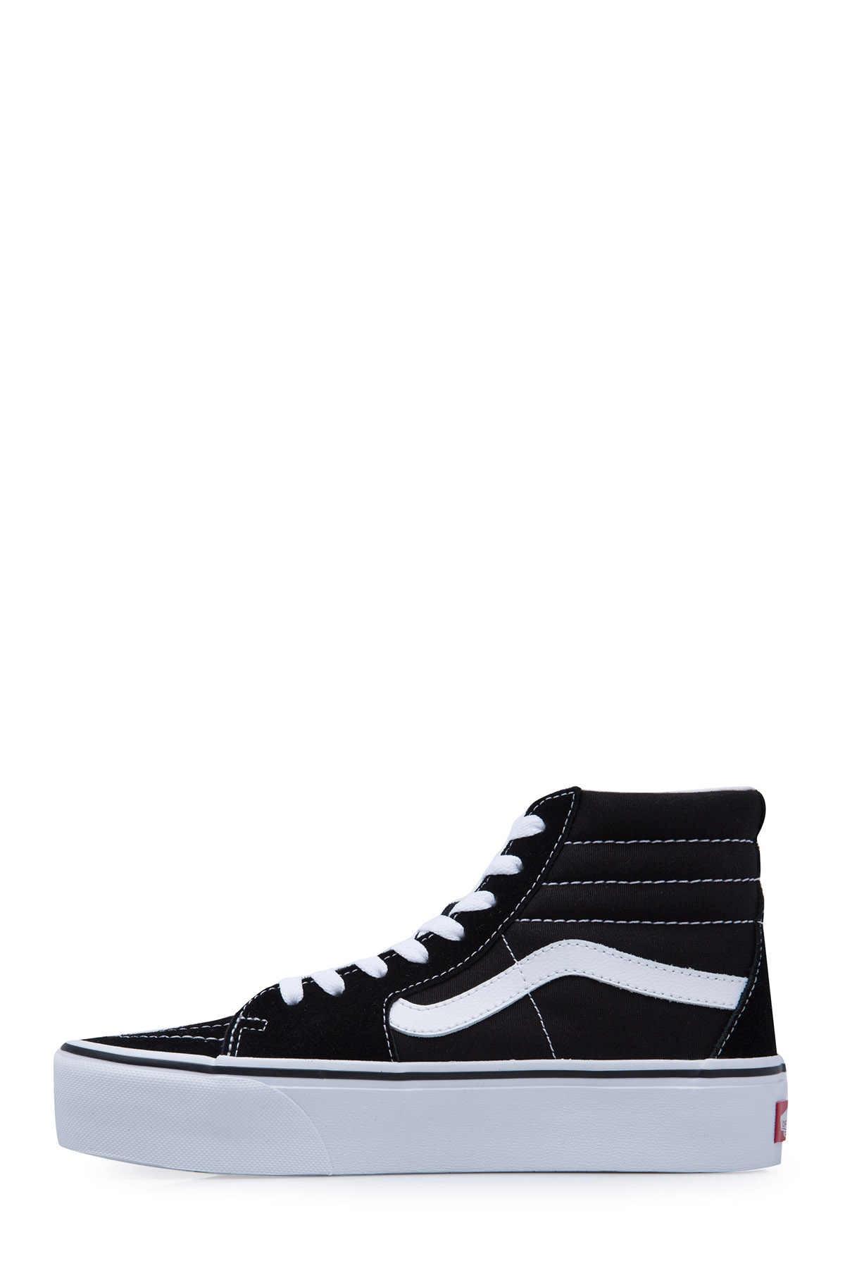 2vans calzado mujer