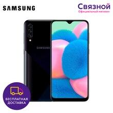 Смартфон Samsung Galaxy A30s 32GB Как новый [ЕАС, Бывший в употреблении, Доставка от 2 дней, Гарантия 180 дней]