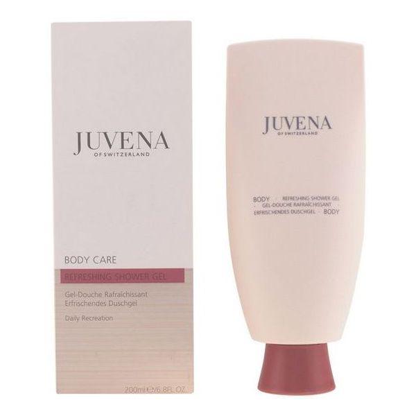 Shower Gel Body Care Juvena