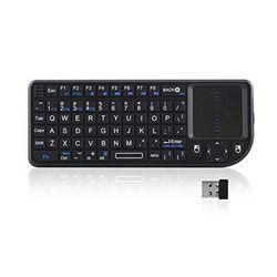 Keyboard Ewent EW3140 EW3140 Wireless