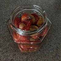 """#美食说出""""新年好""""#油浸小番茄的做法图解13"""