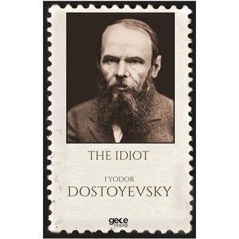 The Idiot Fyodor Dostoevsky недорого