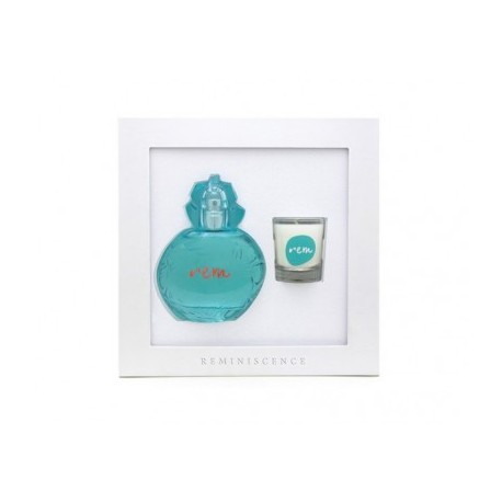 REMINISCENCE COFRE EDT 100ML + BODY LOTION 200ML