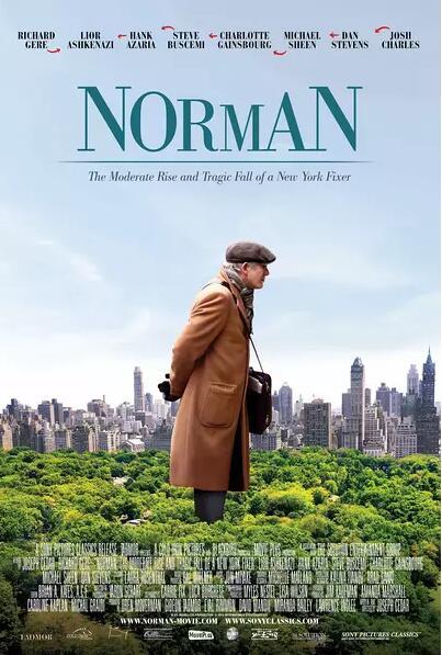 诺曼在线观看
