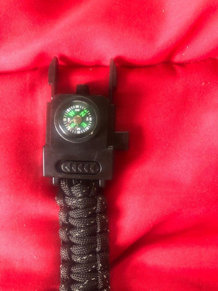 Segurança e sobrevivência Aventura Emergência Guarda-chuva