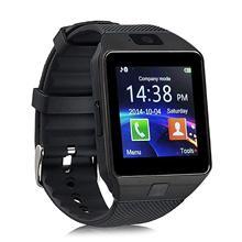 boAT Unisex Black Storm M Smart Watch