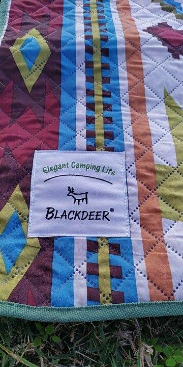 -- Blackdeer Estilo Impresso