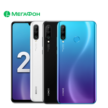 Смартфон Honor 20S 6/128GB [Ростест, новый, SIM любых операторов, официальная гарантия]