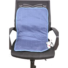 Electric Seat Chair Warmer Cushion Bottom
