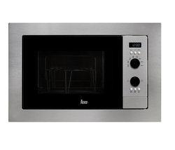 Microwave Teka MS620BIH 20 L 700W Black Stainless steel