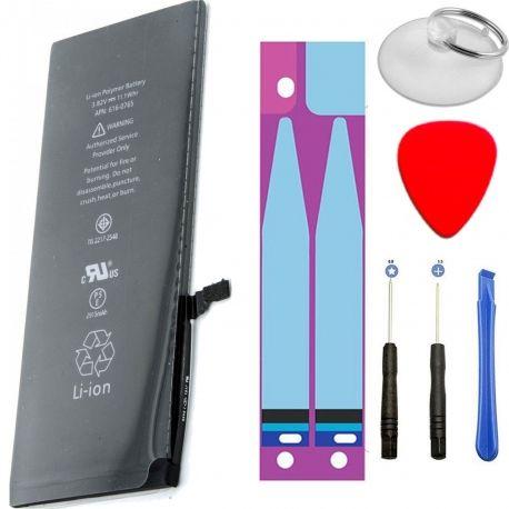 Battery For Apple IPhone 6, 3.82V 1800mAh - Original Capacity - Zero Cycle