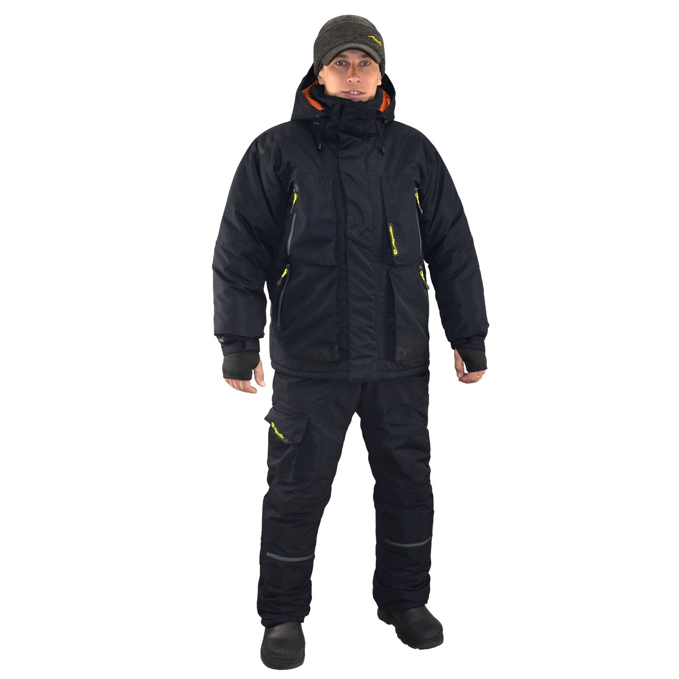 Winter Membrane Suit Aquatic K-14h K-14h 46-48
