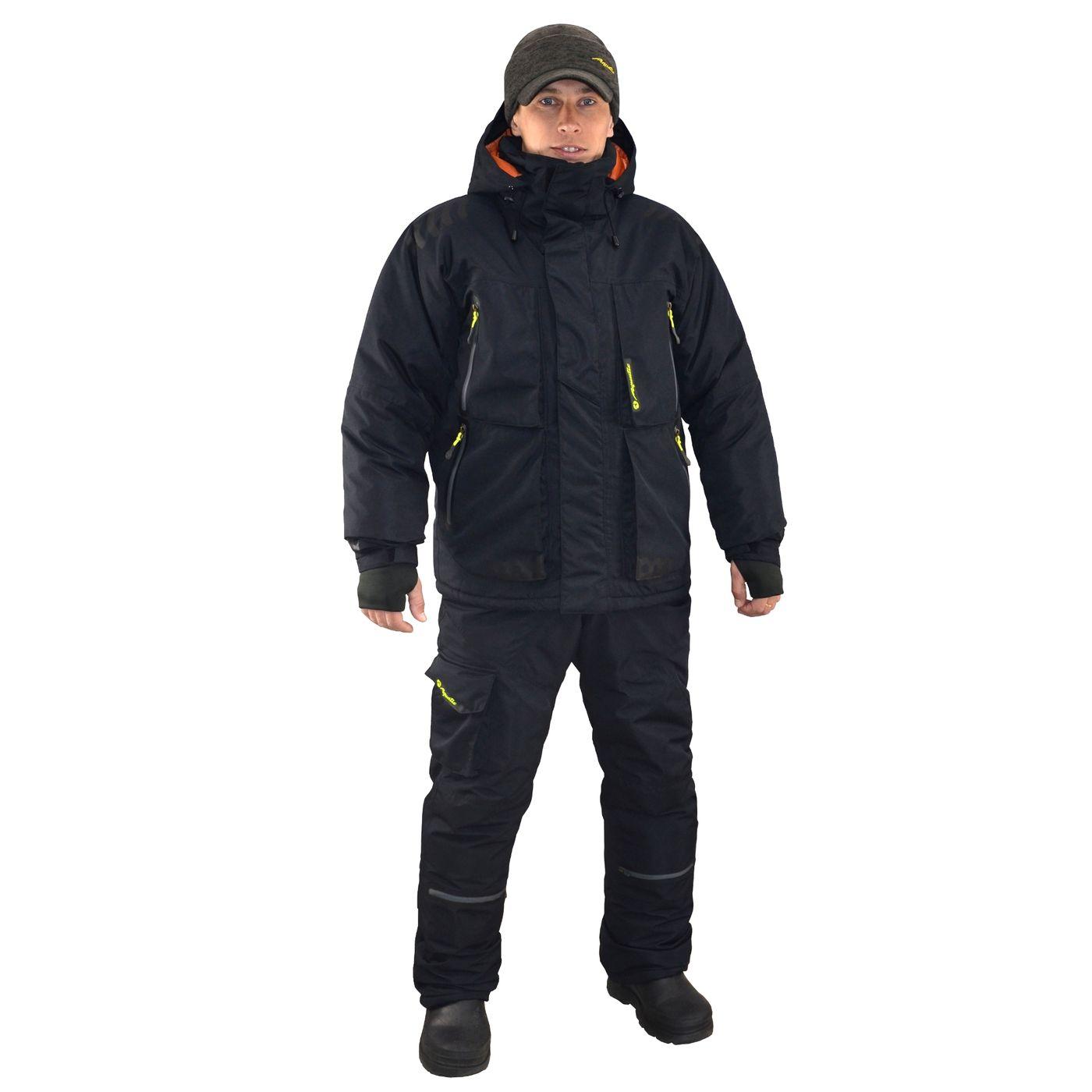Winter Membrane Suit Aquatic K-14h K-14h 48-50