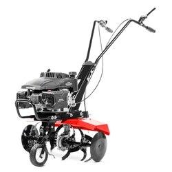 Rototiller cultivador gasolina 5hp 56cm largura de trabalho-greencut