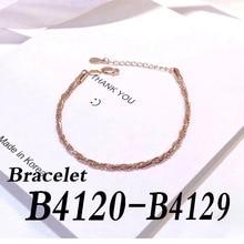 Women Bracelet Fashion Classic B4120 Wild High-Quality