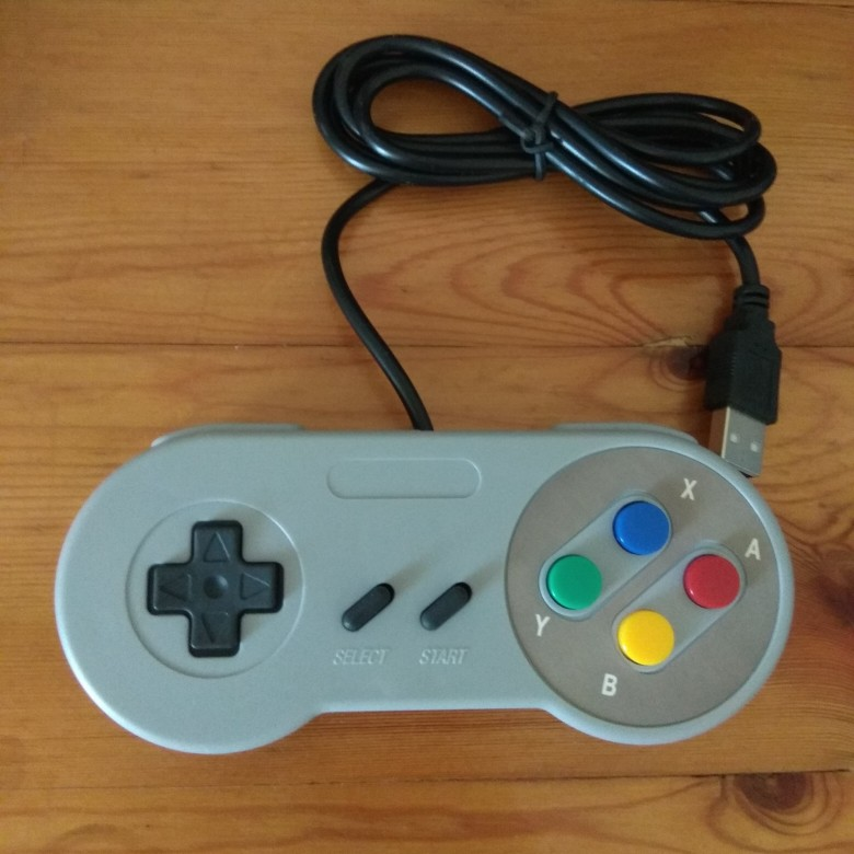 Купить PC Gamepad