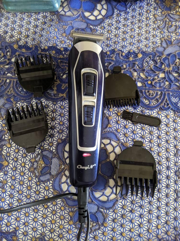 Best Beard Trimmer photo review