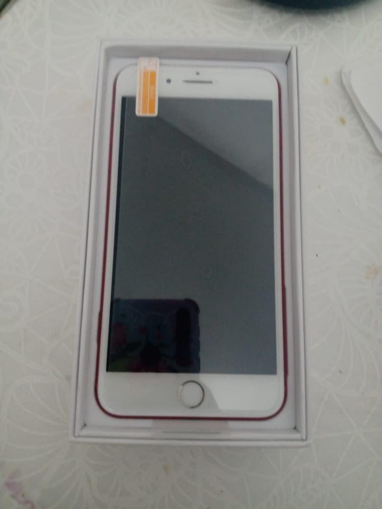 Apple iPhone 7 Plus 3GB RAM 32/128GB/256GB IOS Cell Phone LTE 12.0MP Camera Apple Quad Core Fingerprint 12MP 2910mA|phone lte|3gb ramcell phones lte - AliExpress