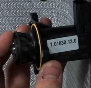 Отзывы о BOV Сменный адаптер выдувного клапана VW FSI AUDI TT MKII 2,0 T FSI & TSI 5u