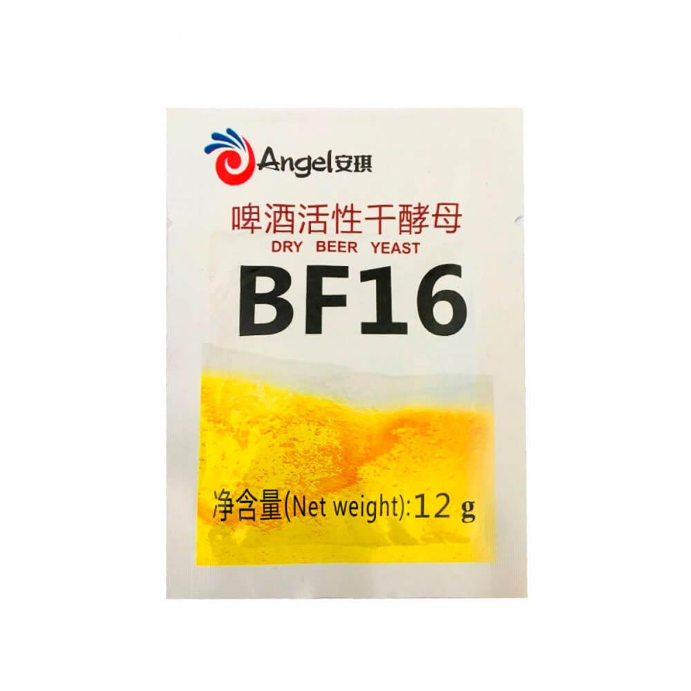 Yeast Beer Angel BF16 Dry 12 Grams Making Beer лагерные Yeast