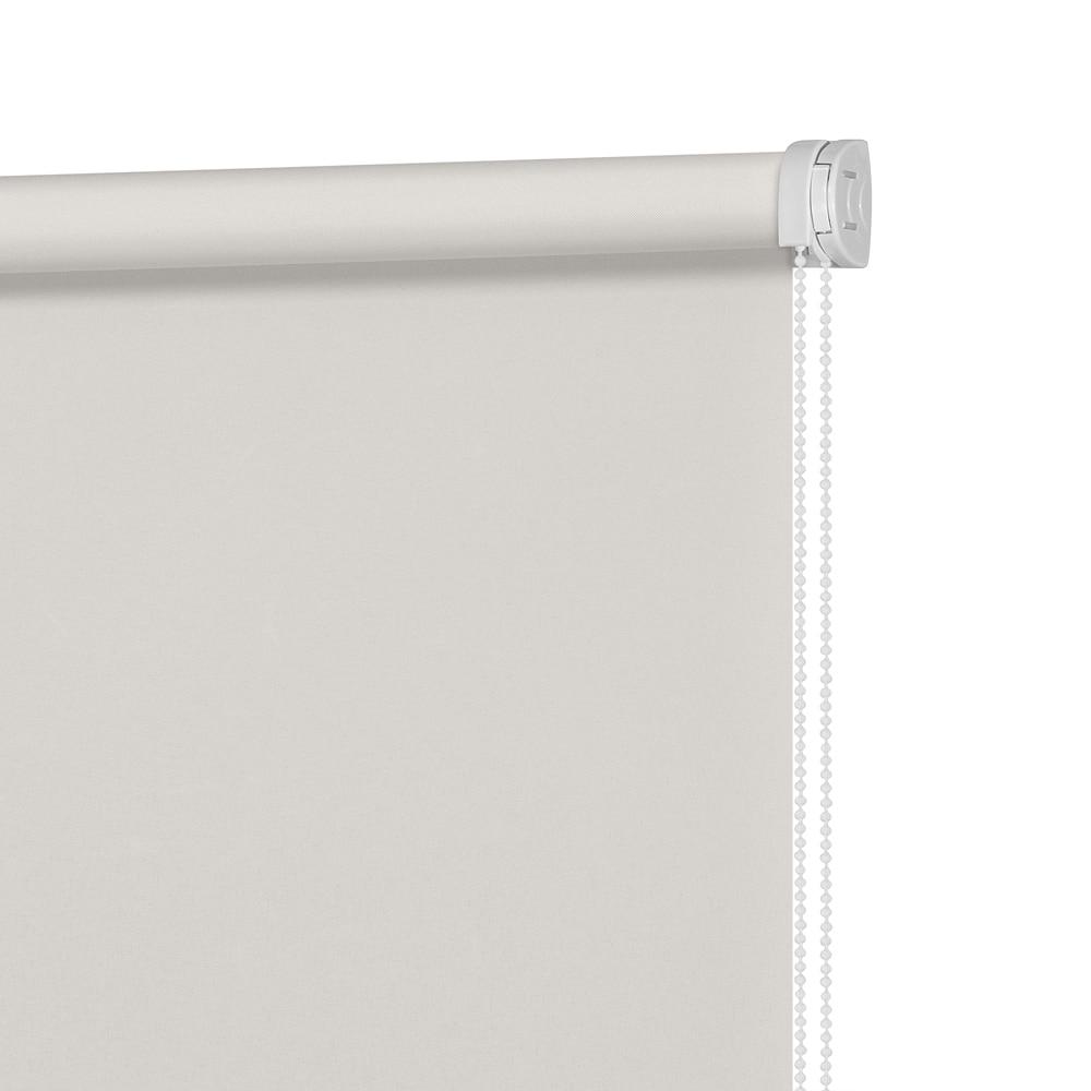 Рулонная штора Roller blind DECOFEST Плайн Античный бежевый 40x160| |   | АлиЭкспресс