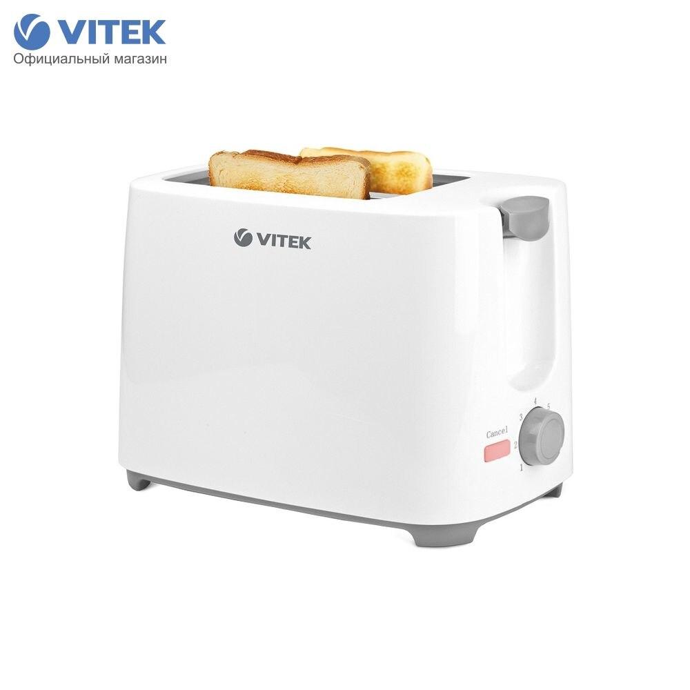 Тостер VITEK VT 1587|Тостеры|   | АлиЭкспресс