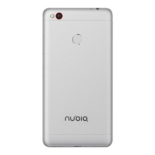 -Kwadratowa gwarancja-ZTE Nubia N1 5.5 Cal ekran fhd 3 twardy gb RAM 64 twardy gb ROM 13.0MP Cam MTK helium P10 octa core 4G LTE Android 6.0