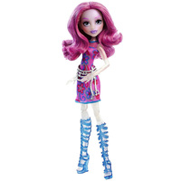 Doll Monster High Ari Huntington Pop star