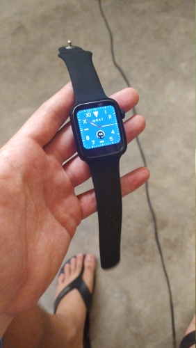 W68 Smart Watch Men Series 5 Full Touch WristBand IP67 Fitness Tracker Bracelet Heart Rate Monitor SmartWatch Women VS W58 Iwo12 Smart Watches    - AliExpress