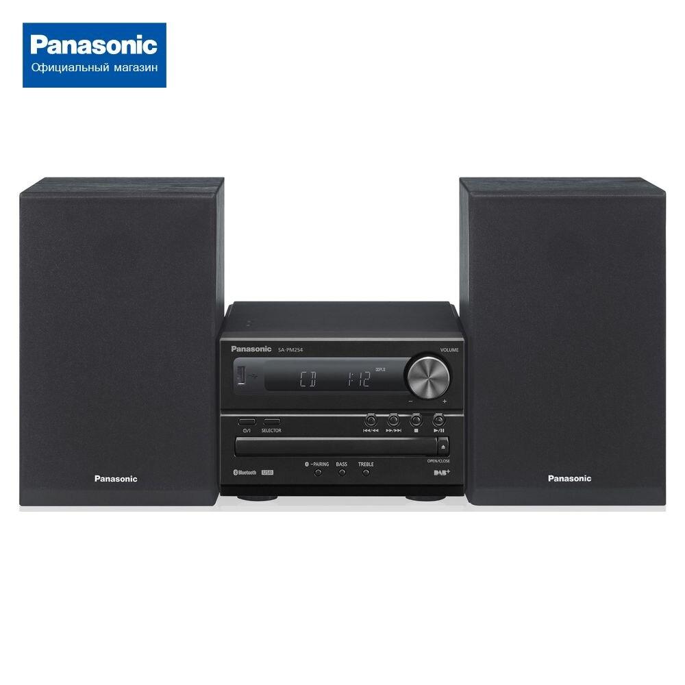 Микросистема Panasonic SC-PM250EE-K