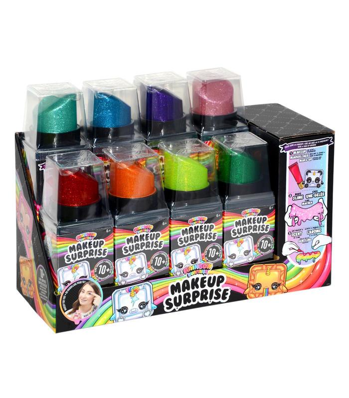 Rainbow Surprise Makeup Surprise Assorted Toy Store