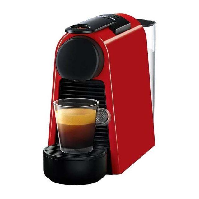 DeLonghi Coffee Maker Nespresso Essenza mini Network 1