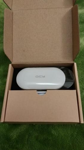 QCY QS2 TWS Mini Dual V5.0 Bluetooth Earphones True Wireless Headsets 3D Stereo Sound Earbuds Dual Microphone Charging box|Phone Earphones & Headphones|   - AliExpress